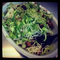 Photo taken at Chipotle Mexican Grill by Chris R. on 9/10/2013