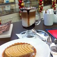 Photo taken at Cafem'o by Fatih Ö. on 11/9/2013