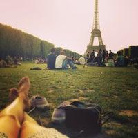 Photo taken at Rue de la Tour by Gizem A. on 6/13/2014