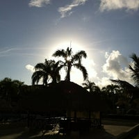 Photo taken at Grand Bahia Principe Bavaro by Oleg D. on 4/30/2013