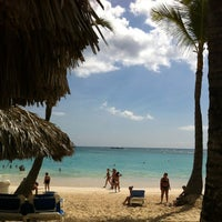 Photo taken at Grand Bahia Principe Bavaro by Oleg D. on 5/4/2013