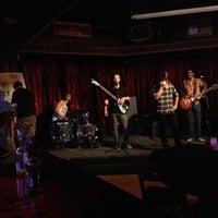Photo taken at Lava Sports Lounge by Josh F. on 10/21/2012