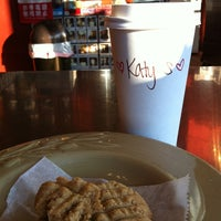 Photo taken at Katy's Corner Cafe by Kristan M. on 1/11/2013