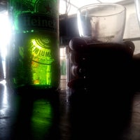 Photo taken at Kiosque Beer Grill by Victor A. on 6/2/2013