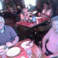 Photo taken at The Cooperage Restaurant by Chad P. on 9/19/2012