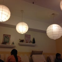 Photo taken at Enza Nails & Spa by Klanmeyyer on 1/2/2014