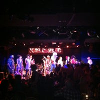 Photo taken at Le Poisson Rouge by Andrea A. on 12/23/2012