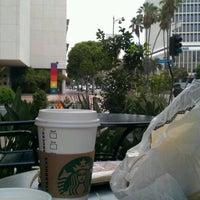 Photo taken at Starbucks by Emily B. on 9/25/2012
