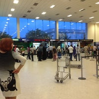 Photo taken at Bandaranaike Int'l Airport (CMB) by John Appleseed on 5/4/2013