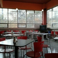 Photo taken at El Cafesin by yarely a. on 1/23/2013