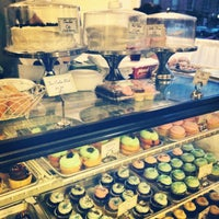 Photo taken at Billy's Bakery by Margo on 6/8/2013