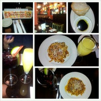 Photo taken at Cavatappo Grill by Anna H. on 5/25/2013