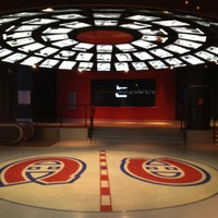 Photo taken at Bell Centre by James D. on 11/17/2012