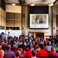 Photo taken at University of Nebraska-Lincoln by Alfred M. on 10/5/2012
