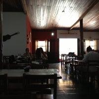 Photo taken at Cantinho do Caldo by Tamires L. on 12/5/2012