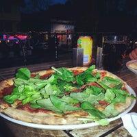 Photo taken at Vagabondo's Pizzeria & Ristorante by Arzu K. on 3/18/2013