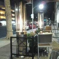 Photo taken at California Pizza Kitchen at Beverly Hills by The D. on 11/15/2012