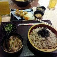 Photo taken at Kazokutei by mamazaki k. on 4/27/2014