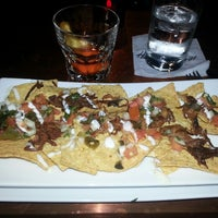Photo taken at Hall Street Grill by Grendel2 on 1/24/2015