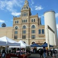 Photo taken at Pearl Farmers Market by Grendel2 on 10/27/2012