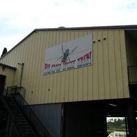 Photo taken at Blow Fly Inn by Matthew L. on 7/13/2013