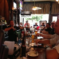 Photo taken at Henry's Louisiana Grill by Sean M. on 7/17/2013