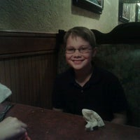 Photo taken at Salsa's Mex-Mex Cantina by Beverly B. on 12/23/2012