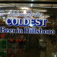 Photo taken at Hank's Thriftway by Vic on 5/17/2013