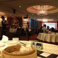 Photo taken at Grand Imperial Restaurant by Florence on 12/22/2012