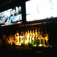 Photo taken at Langan's Pub & Restaurant by Onur D. on 3/3/2013