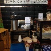Photo taken at Burlington Winter Farmer's Market by Harjit on 1/18/2014