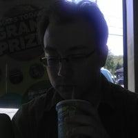 Photo taken at SUBWAY by Lisa P. on 9/17/2012