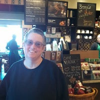 Photo taken at Starbucks by Larry S. on 1/24/2014