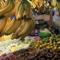 Photo taken at Pasar Puri Indah by Johanes H. on 3/31/2013
