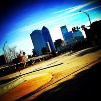 Photo taken at Prime F. Osborn III Convention Center by Nicholas C. on 1/28/2013