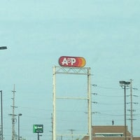 Photo taken at A&P by DJ LIL JOE on 5/13/2014