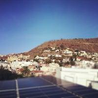Foto tomada en Hotel Taburiente por David R. el 10/5/2012
