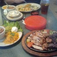 Photo taken at El Chico by Amanda M. on 10/20/2012