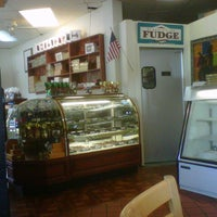 Photo taken at Thomas Sweet Ice Cream Co. by zacky m. on 5/21/2013