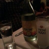 Photo taken at İskele Livar Balıkevi by Nurgul K. on 9/28/2012