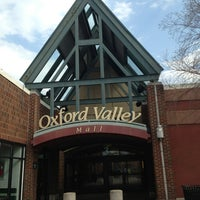 Photo taken at Oxford Valley Mall by Mar D. on 4/10/2013