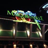 Photo taken at Margaritaville by steve e. on 11/10/2013