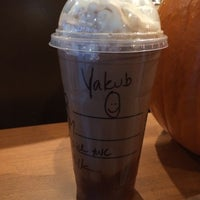 Photo taken at Starbucks by Jacob E. on 10/27/2013