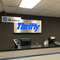 Photo taken at Thrifty Car Rental by Jacob E. on 2/2/2015