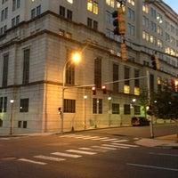 Photo taken at Bank of America by John J. on 5/16/2013