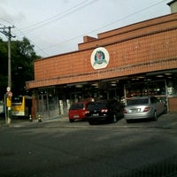 Photo taken at Varanda Frutas & Mercearia by Sidney F. on 11/30/2012