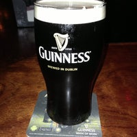 Photo taken at The Chieftain Irish Pub & Restaurant by Dan M. on 5/15/2013