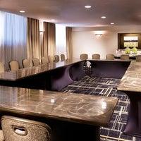 Photo taken at Beverly Hills Marriott by Milestone Internet Marketing on 2/19/2014