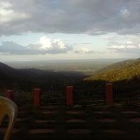 Photo taken at Mirante Boa Vista by Klenyllson F. on 3/9/2014
