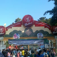 Photo taken at Feria Internacional de La Chorrera by Katherine G. on 1/27/2013